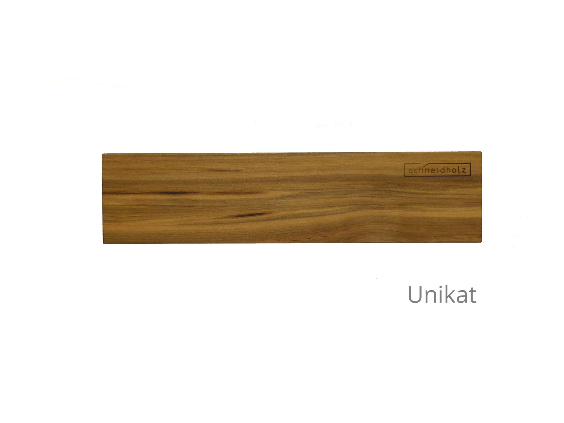 Magnetleiste - Satin Walnut